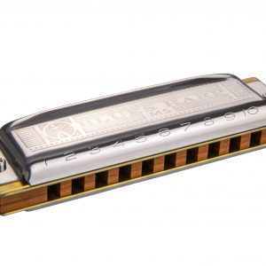 Hohner Blues Harp MS Key of B