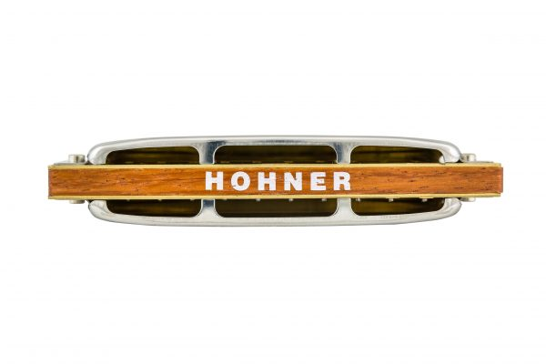 Hohner Blues Harp MS Key of E