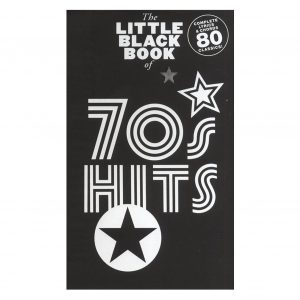 The Little Black Book Of '70s Hits
