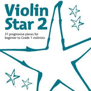 Violin Star 2 Accompaniment Book
