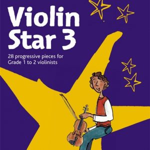 Violin Star 3 Students Book