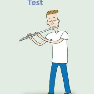 ABRSM Flute Prep Test