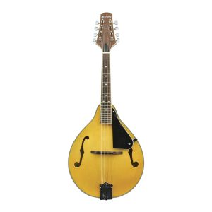 Chord CTM28 Traditional Mandolin | Amber