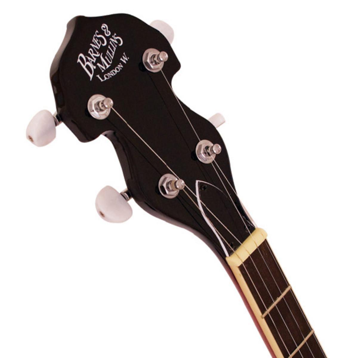 Barnes & Mullins BJ300 Perfect 5 String Banjo - Trax Music ...