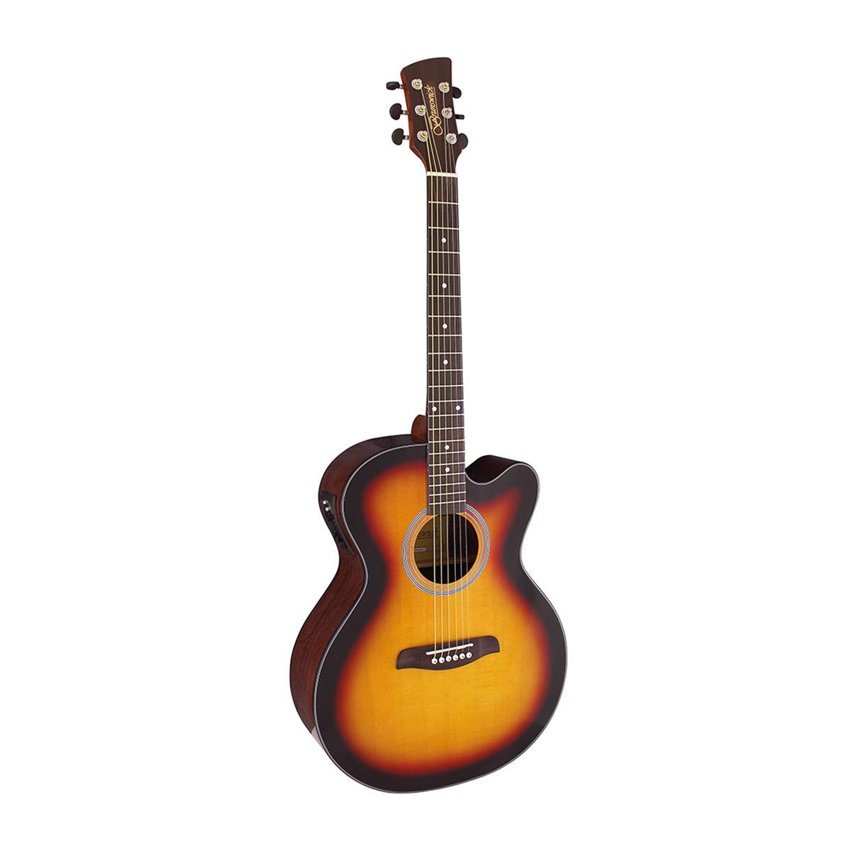 Brunswick BTK50SB Electro Acoustic Guitar Sunburst