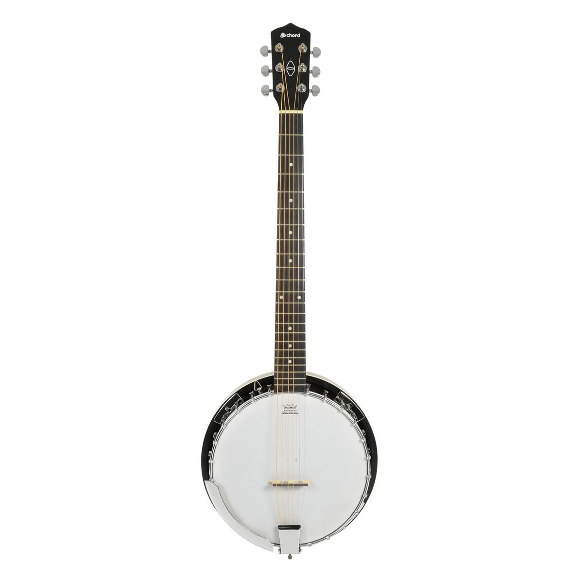 Chord 6 String Banjo