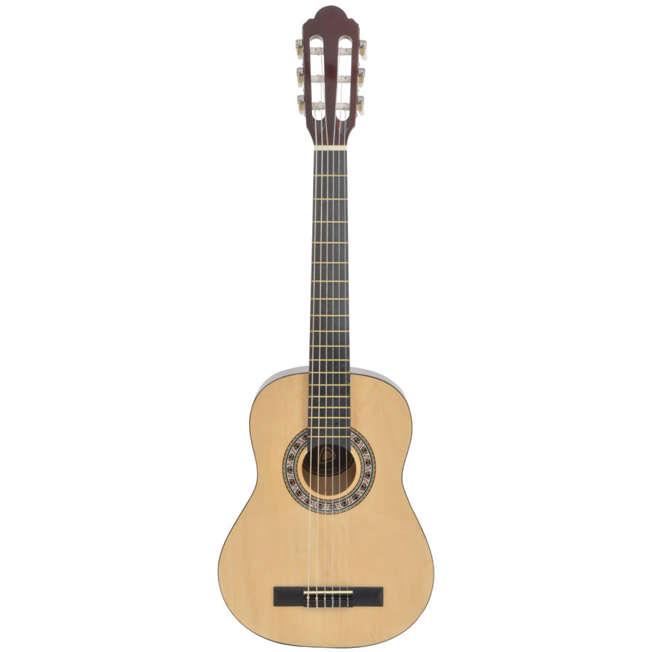 Chord CC12 Classical Guitar 1/2 size
