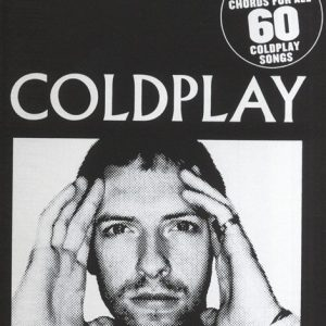 The Little Black Songbook Coldplay