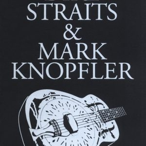 Little Black Songbook Dire Straits And Mark Knopfler