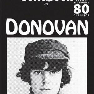 The Little Black Songbook Donovan