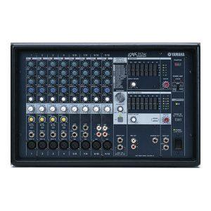 Yamaha EMX312SC Powered Mixer