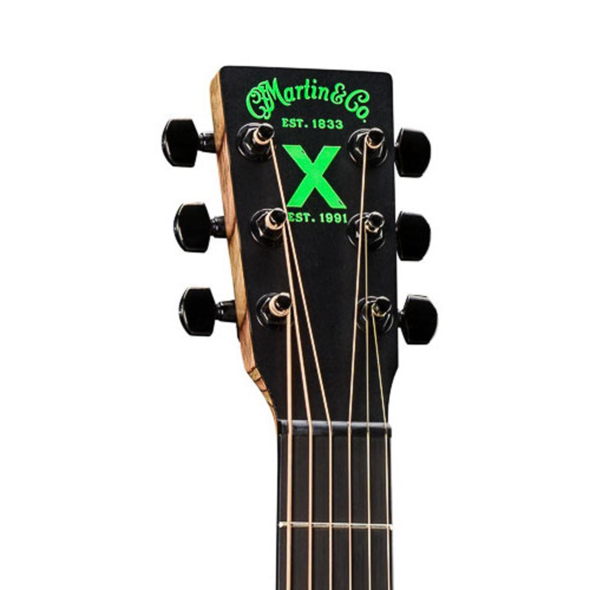 martin ed sheeran x signature edition electro acoustic trax music store. Black Bedroom Furniture Sets. Home Design Ideas