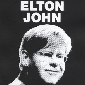 Little Black Songbook Elton John
