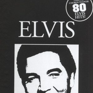 The Little Black Songbook Elvis