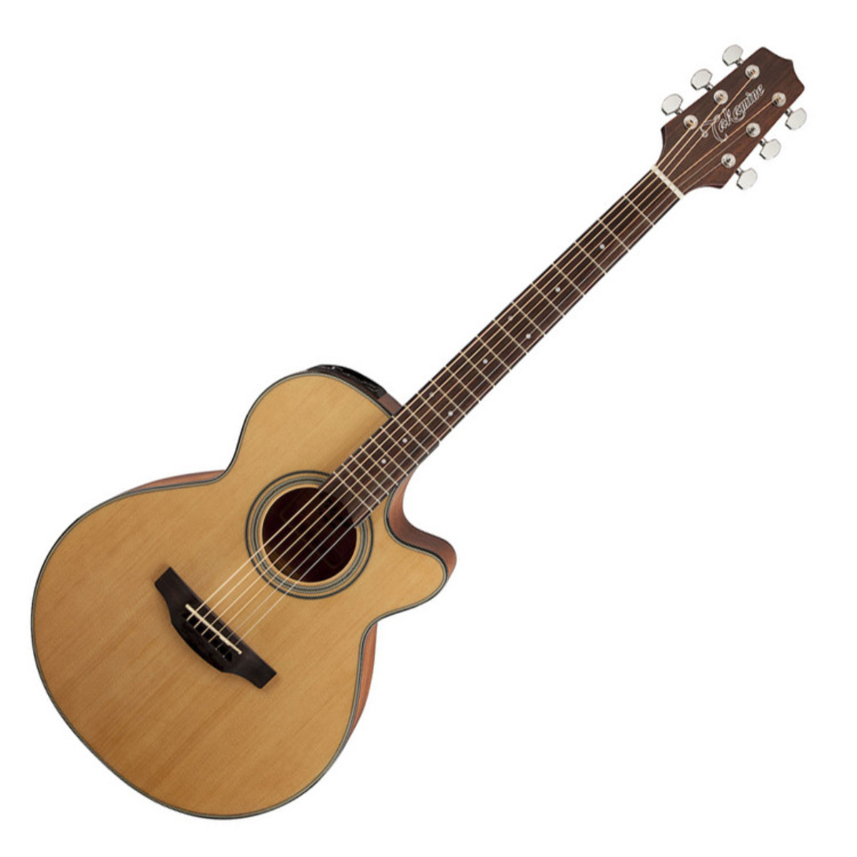 Takamine GF15CE Electro Acoustic Guitar