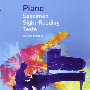 ABRSM Piano Specimen Sight Reading Tests From 2009 Grade 2
