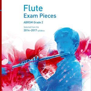 Grade 2 flute 2