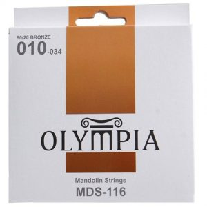 Olympia MDS-116 Mandolin String Set