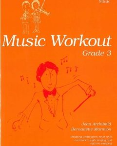 RIAM Music Workout Grade 3