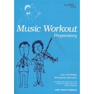 RIAM Music Workout Preparatory