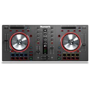Mixtrack III