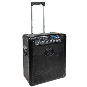 Gatt Audio Monty 8 Portable PA System