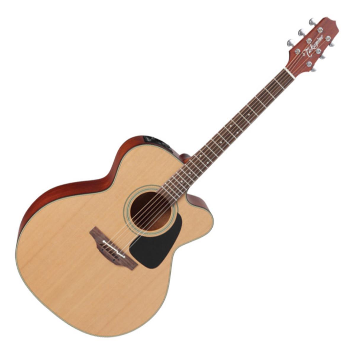 Takamine P1JC Jumbo Electro Acoustic Guitar