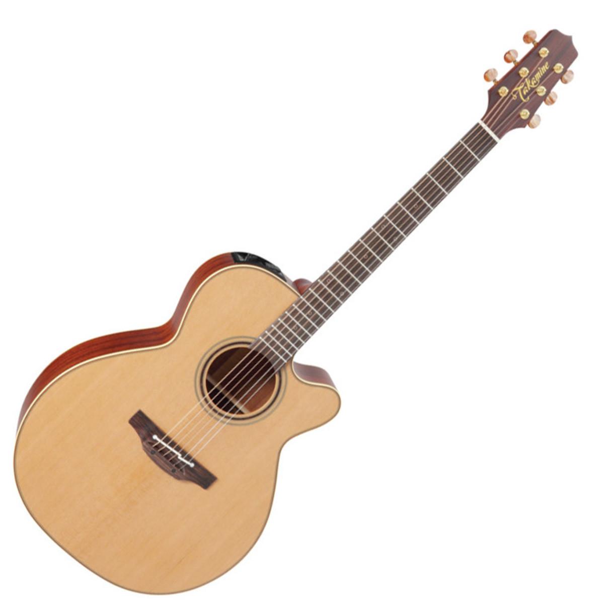 Takamine P3NC NEX Cutaway Electro Acoustic Guitar