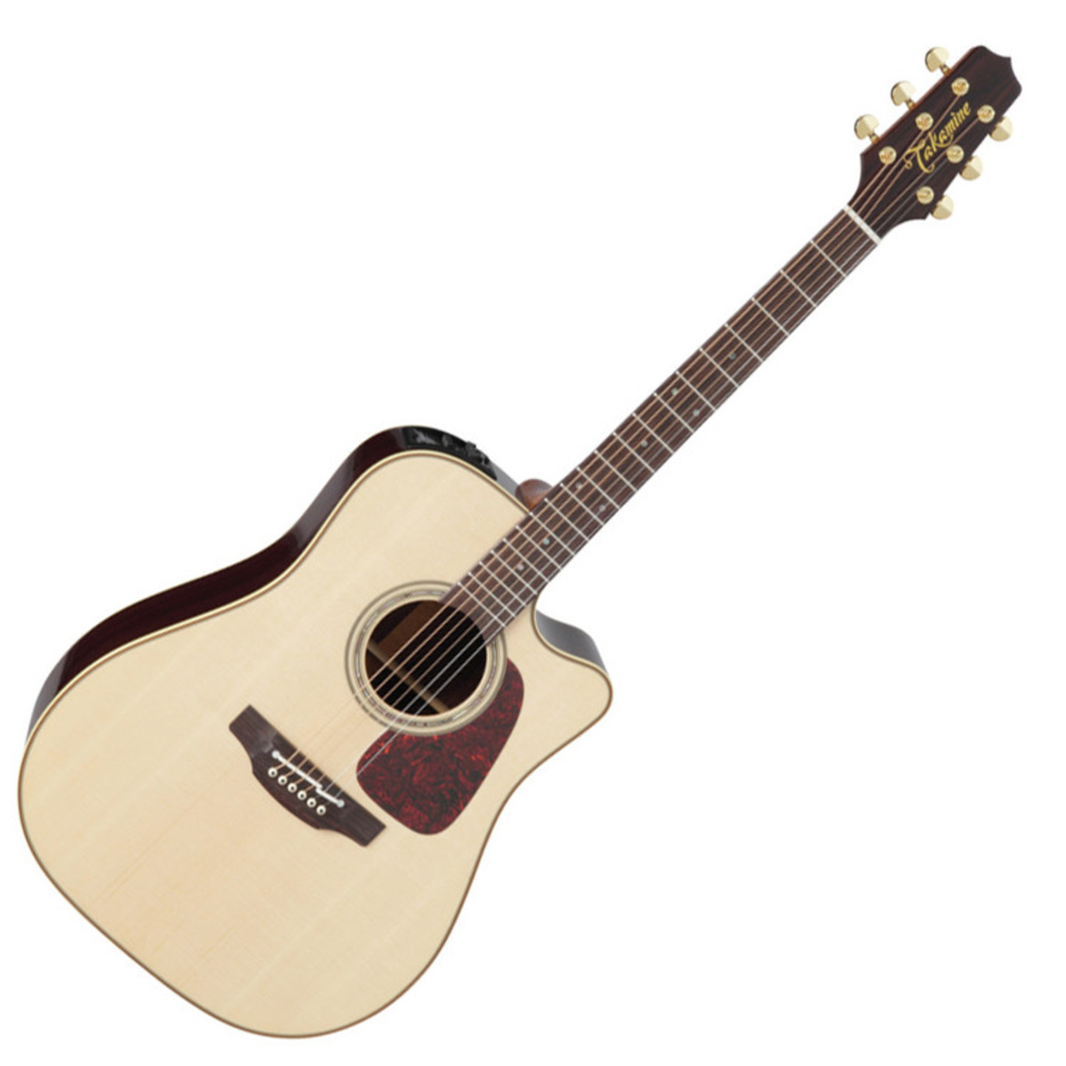 Takamine P5DC Electro Acoustic Guitar
