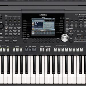 Yamaha PSR-S950 Arranger Workstation Keyboard