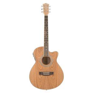 Chord Electro Acoustic Guitar - Pibald Ash
