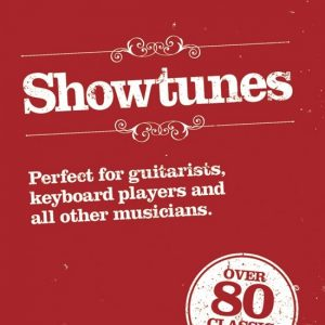 The Gig Book Showtunes