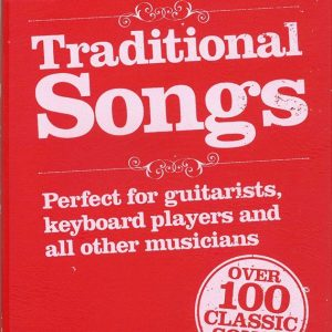 The Gig Book Traditional Songs