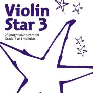 Violin Star 3 Accompaniment Book