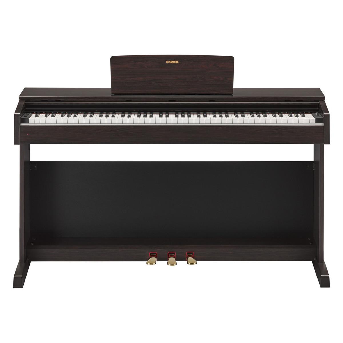 Yamaha Arius YDP143 Digital Piano   Rosewood