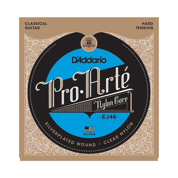 D'Addario EJ46 Pro Arte Classical Guitar Strings
