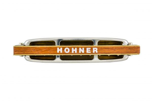 Hohner Blues Harp MS Key of G