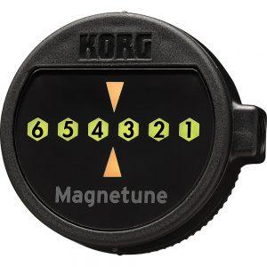 Korg MG1 Magnetune Magnetic Guitar Tuner