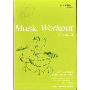 RIAM Music Workout Grade 2