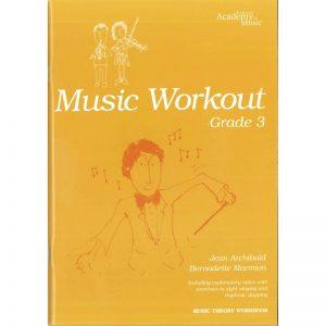 RIAM Music Workout Grade 3