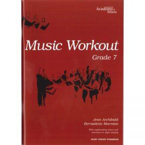 RIAM Music Workout Grade 7