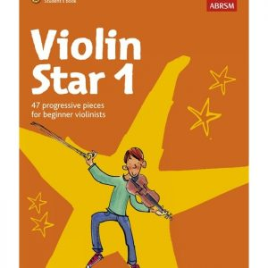 Violin Star 1 Students Book