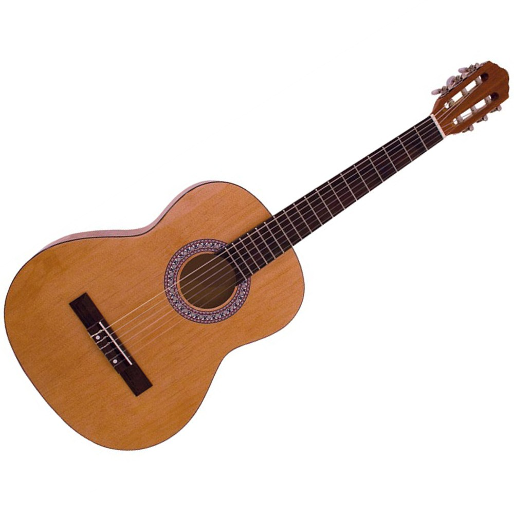 Jose Ferrer Estudiante Guitar 5208B 3/4 Size