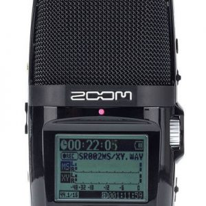 Zoom H2N 2 Track Recorder