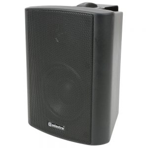 Adastra BC5V 5.25 inch Indoor Speaker - Black