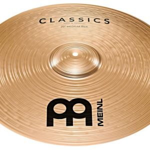 Meinl 20inch Classics Powerful Ride