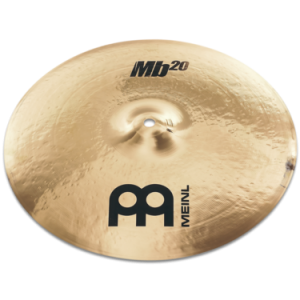 Meinl MB20 18inch Heavy Crash