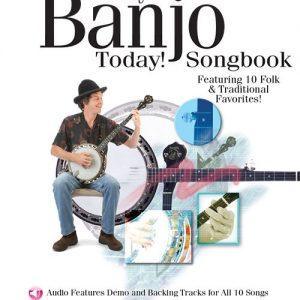 Absolute Beginners: Irish Tenor Banjo (Book/Audio Download
