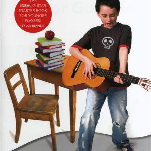 The Complete Junior Guitarist