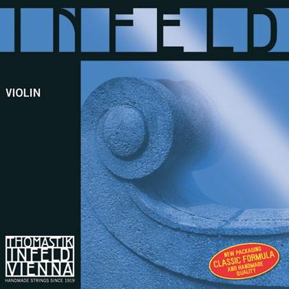 Thomastik Infeld IB100 Violin String Set Medium